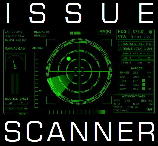 Issuescanner